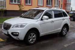 Краснодар Lifan X60 2016