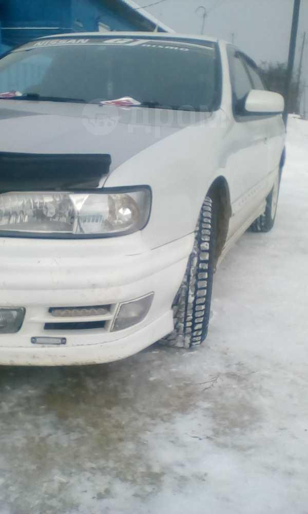 Nissan Cefiro, 1994 год, 180 000 руб.