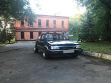Хабаровск Corolla 1984