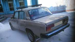 Нерюнгри 2107 1989