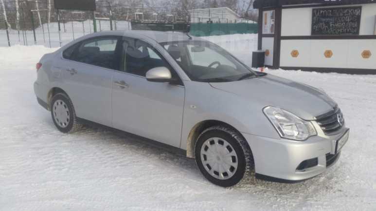Nissan Almera, 2017 год, 565 000 руб.