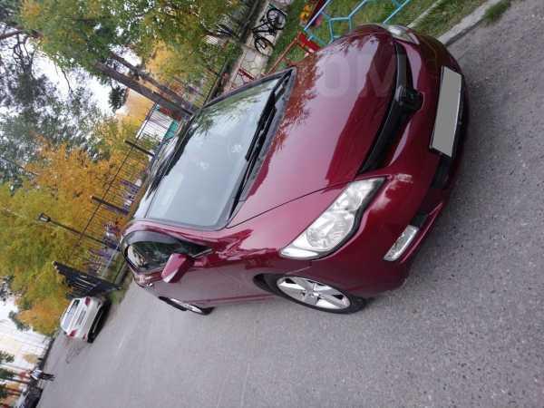 Honda Civic, 2006 год, 340 000 руб.