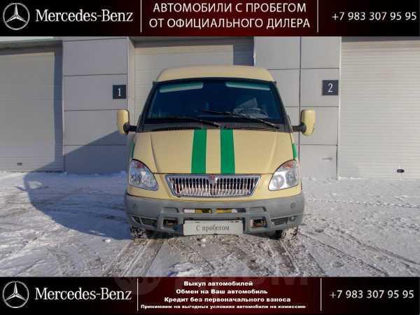 ГАЗ 2217, 2010 год, 170 000 руб.