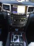Lexus LX570, 2015 год, 3 800 000 руб.