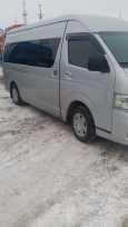 Toyota Hiace, 2011 год, 1 300 000 руб.