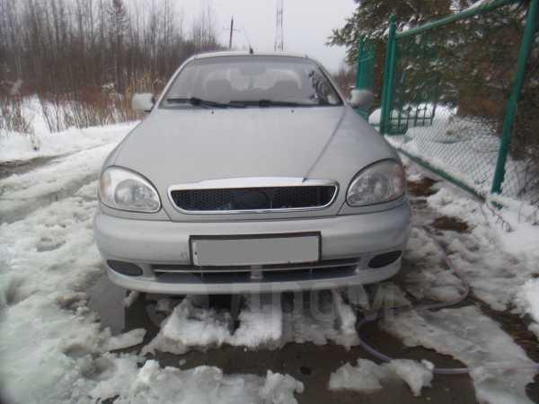 ЗАЗ Шанс, 2012 год, 200 000 руб.