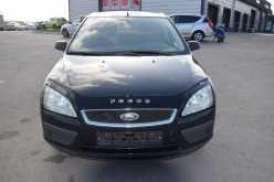 Севастополь Ford 2005