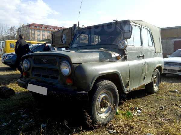 УАЗ 3151, 1990 год, 29 800 руб.