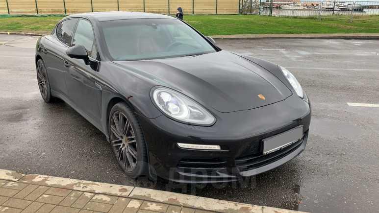 Porsche Panamera, 2016 год, 3 650 000 руб.