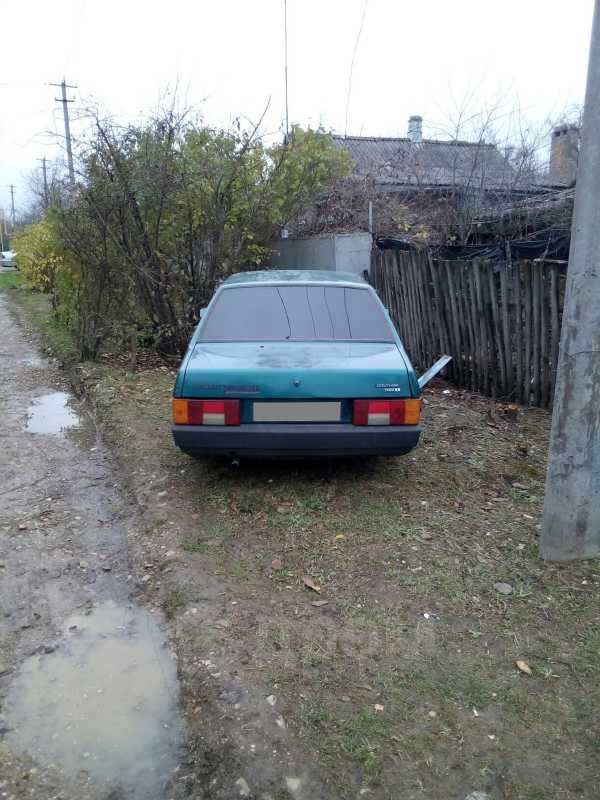 Лада 21099, 2001 год, 50 000 руб.