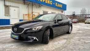 Пермь Mazda6 2015