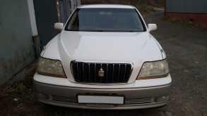 Владивосток Crown Majesta 2001