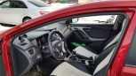 Hyundai Elantra, 2011 год, 570 000 руб.