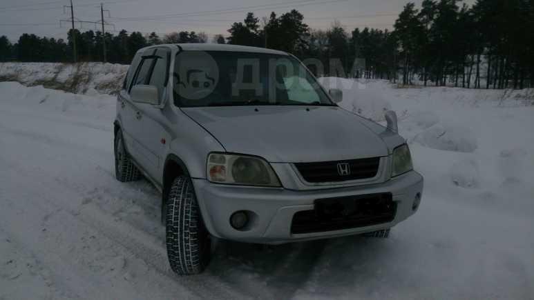 Honda CR-V, 1999 год, 200 000 руб.