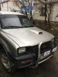 Mitsubishi L200, 1998 год, 285 000 руб.