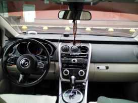 Ижевск Mazda CX-7 2007