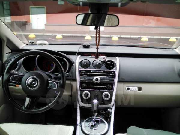 Mazda CX-7, 2007 год, 500 000 руб.