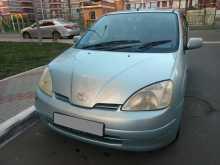 Краснодар Prius 1998