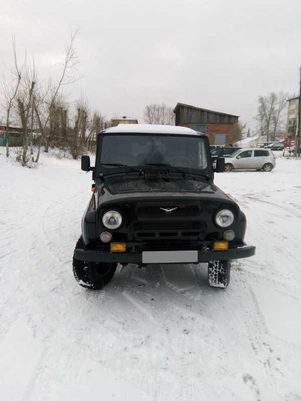 УАЗ 3151, 2010 год, 350 000 руб.