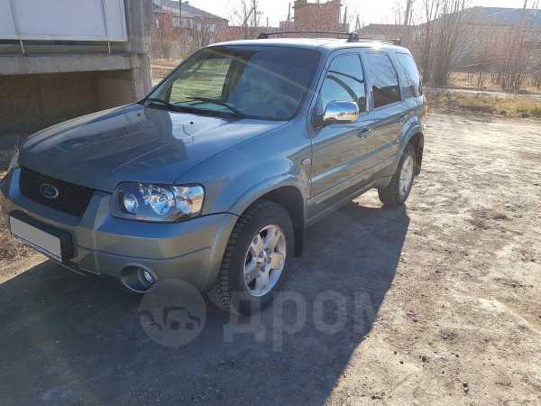 Ford Maverick, 2006 год, 450 000 руб.