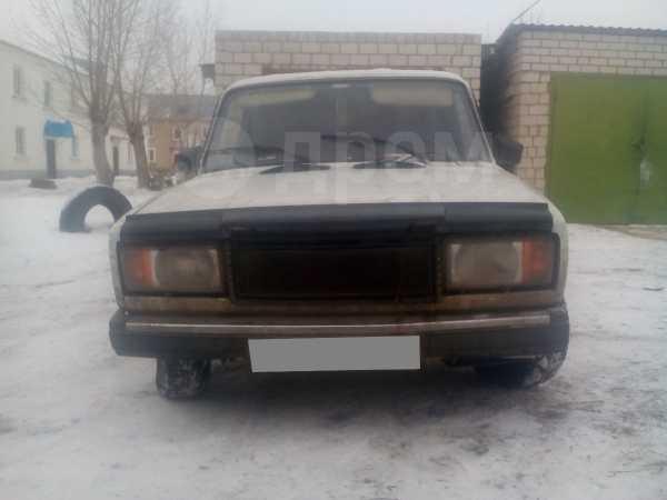 Лада 2107, 2005 год, 34 300 руб.