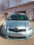 Toyota Vitz, 2009 год, 320 000 руб.