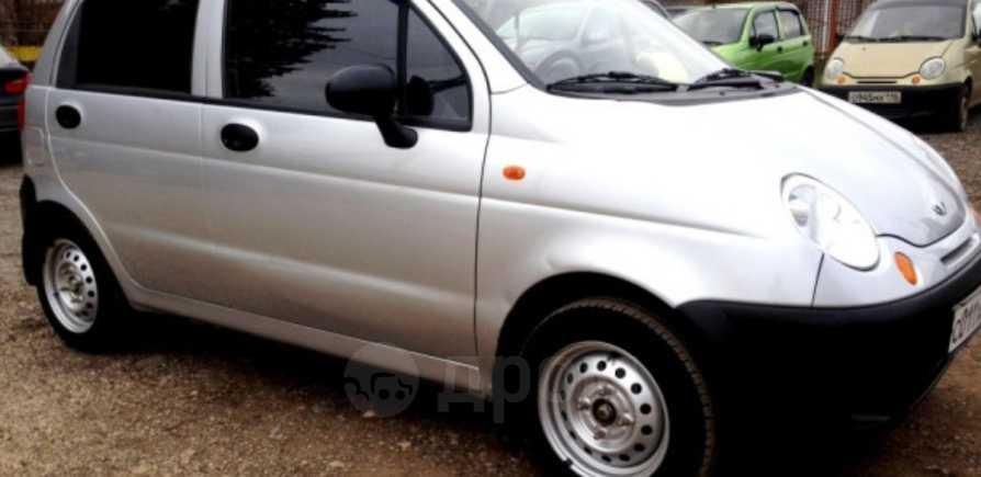 Daewoo Matiz, 2010 год, 139 000 руб.