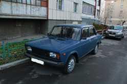 Челябинск 2105 2005