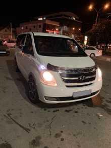 Сочи Hyundai H1 2012
