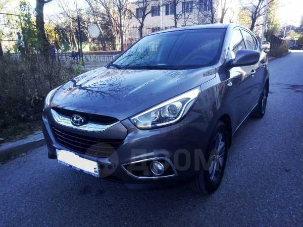 Hyundai ix35, 2015 год, 899 000 руб.