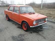 Курган 2101 1977