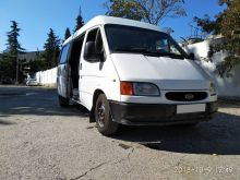 Судак Ford Ford 1998