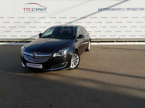 Opel Insignia, 2013 год, 764 800 руб.