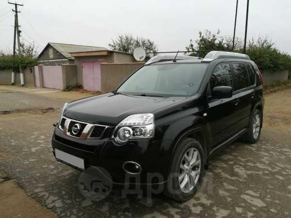 Nissan X-Trail, 2012 год, 949 000 руб.