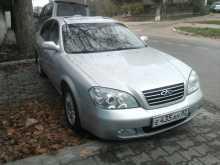 Севастополь B11 2007