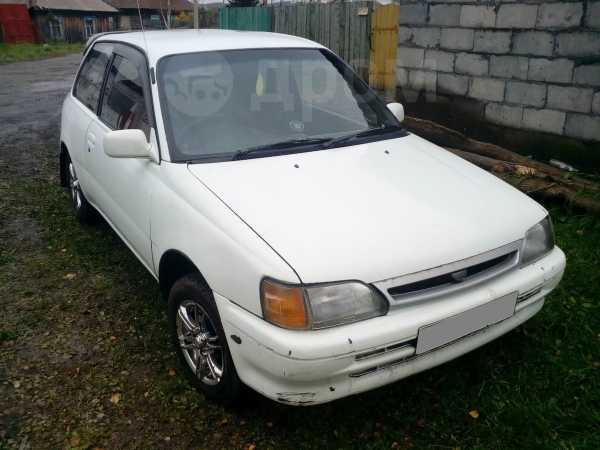 Toyota Starlet, 1990 год, 25 000 руб.