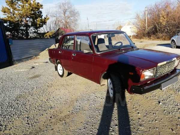 Лада 2107, 2008 год, 48 000 руб.