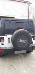 Jeep Wrangler, 2015 год, 2 030 000 руб.