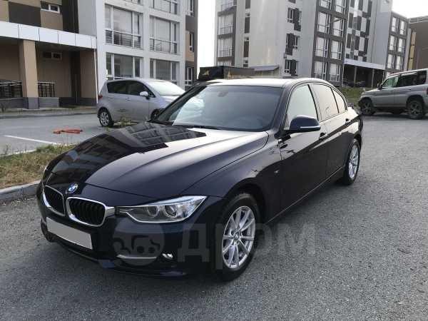 BMW 3-Series, 2014 год, 1 499 000 руб.