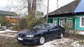 Берёзовский Safrane 1996
