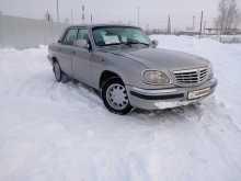 ГАЗ 31105 Волга, 2005 г., Кемерово