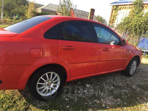 Chevrolet Lacetti, 2004 год, 180 000 руб.