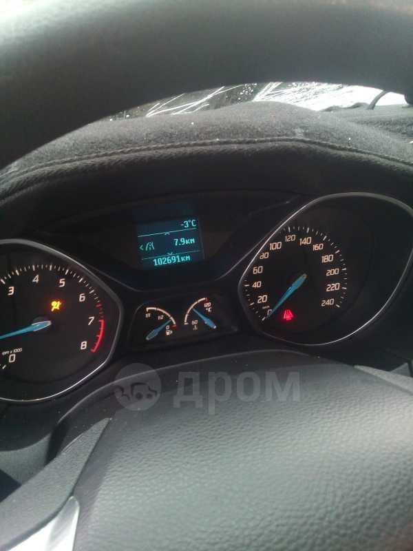 Ford Focus, 2011 год, 250 000 руб.