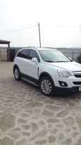 Opel Antara, 2014 год, 1 050 000 руб.