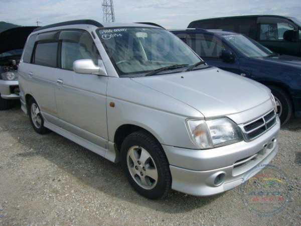 Daihatsu Pyzar, 1996 год, 162 000 руб.