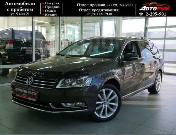 Volkswagen Passat, 2012 год, 800 000 руб.