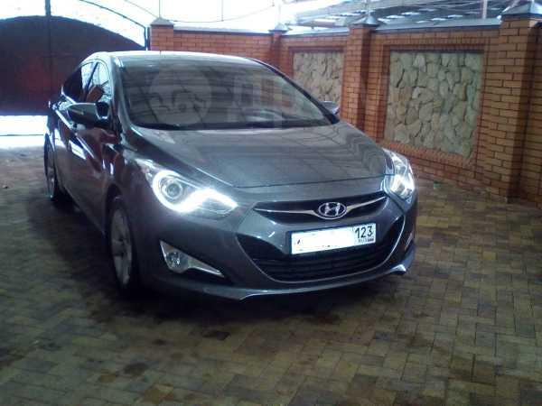 Hyundai i40, 2013 год, 789 000 руб.