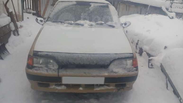 Лада 2109, 1994 год, 30 000 руб.