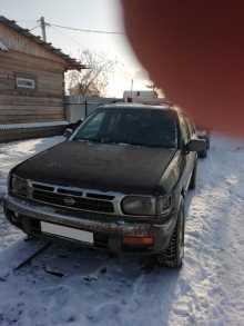 Иркутск Pathfinder 1996
