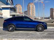 Хабаровск GLC Coupe 2017